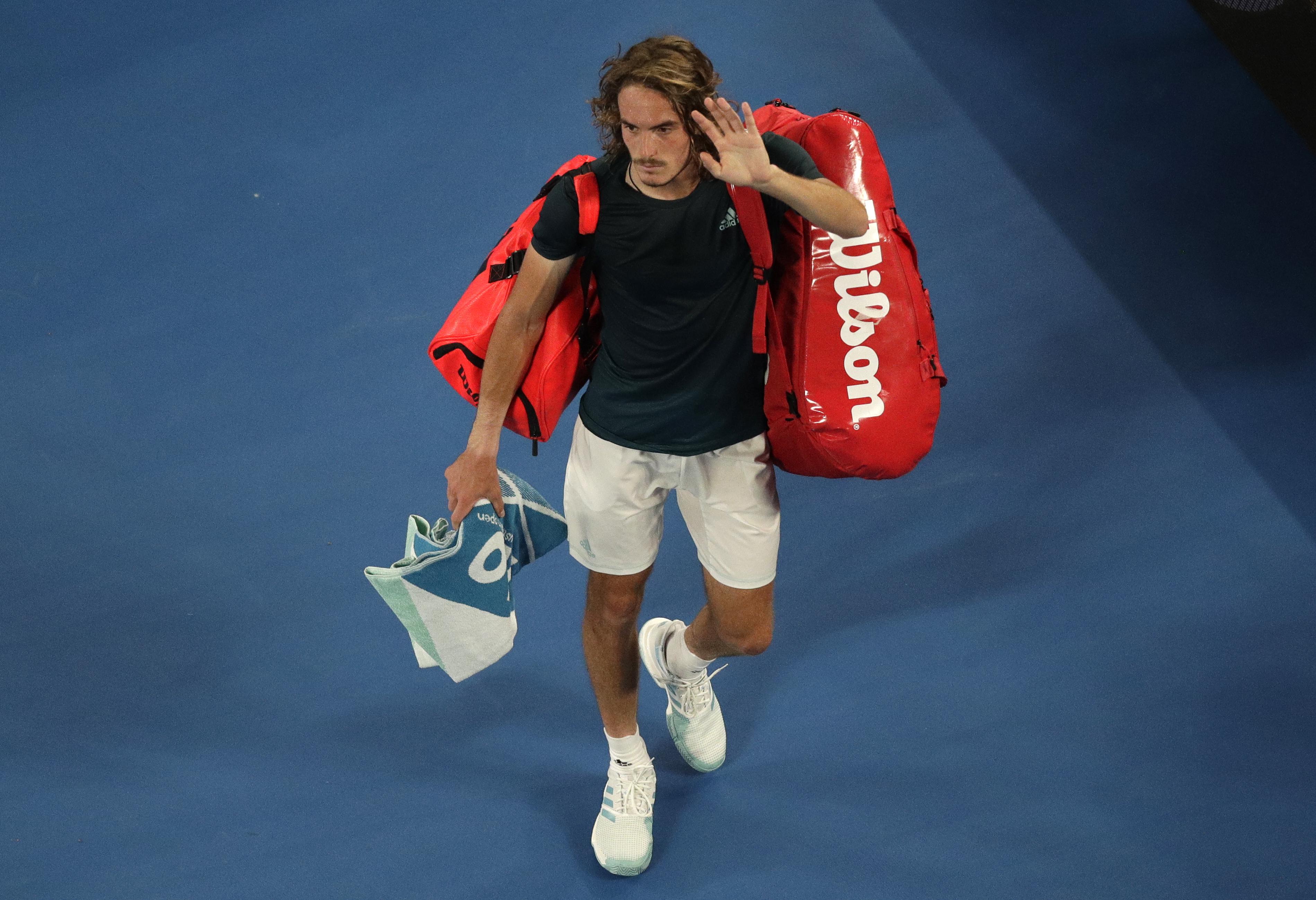 Vilken tennisutrustning behöver man