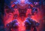 Preview Wolfenstein: Cyberpilot