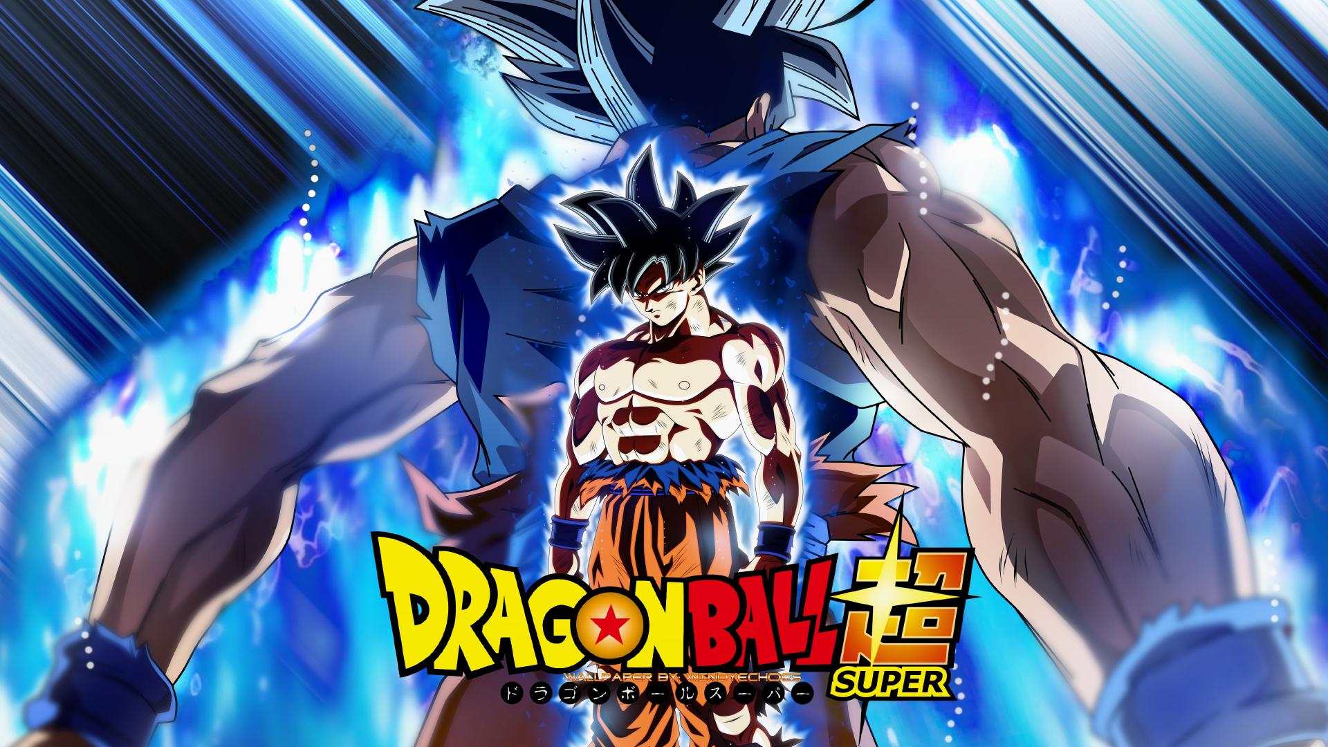 Goku Ultra Hd Wallpaper Background Image 1920x1080 Id