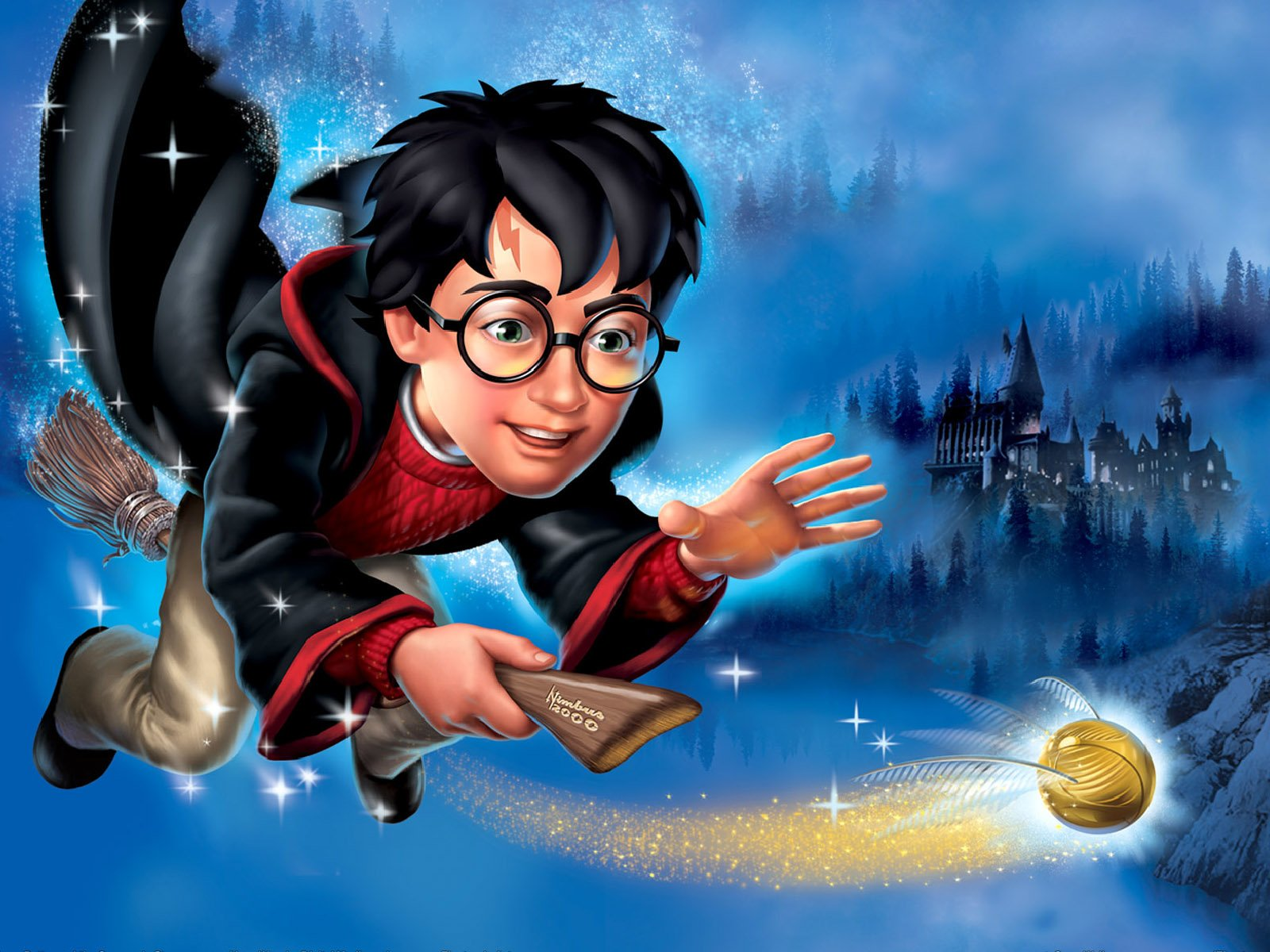 1 Harry Potter And The Sorcerer S Stone Hd Wallpapers Background