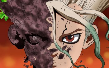 43 Dr Stone Hd Wallpapers Background Images Wallpaper Abyss