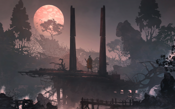 59 Sekiro Shadows Die Twice Hd Wallpapers Background Images Wallpaper Abyss