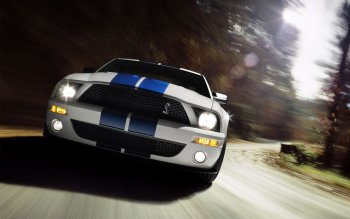 Fahrzeuge - Ford Mustang Wallpapers and Backgrounds ID : 100468