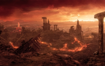 Sci Fi - Post Apocalyptic Wallpapers and Backgrounds ID : 10048