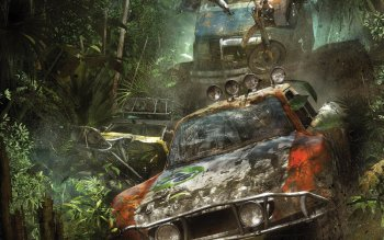Video Game - Motorstorm Wallpapers and Backgrounds ID : 100696