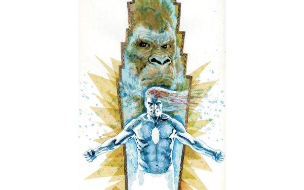 Comics Starman HD Wallpaper | Background Image