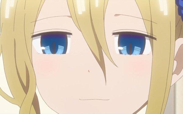Anime Kaguya-sama: Love is War Ai Hayasaka HD Wallpaper | Background Image
