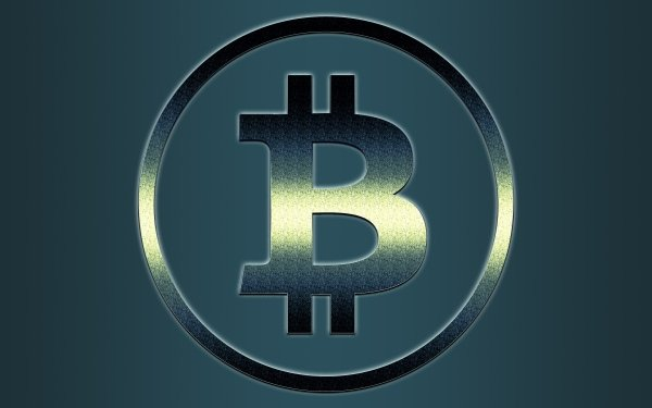 Technology Bitcoin Cryptocurrency HD Wallpaper | Background Image