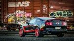 Preview Mustang Boss 302 Laguna Seca