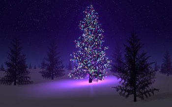 Holiday - Christmas Wallpapers and Backgrounds ID : 101456
