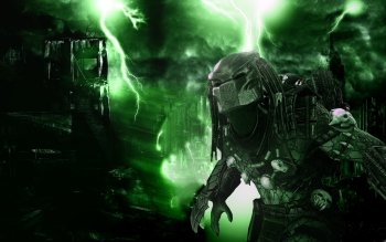 Movie - Predator Wallpapers and Backgrounds ID : 101588