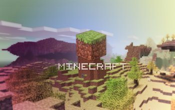 Videojuego - Minecraft Wallpapers and Backgrounds ID : 101854