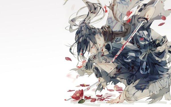 Anime Dororo Hyakkimaru HD Wallpaper | Background Image