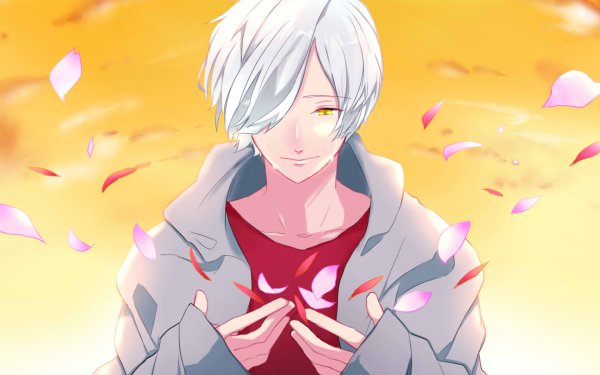 Anime A3! Mikage Hisoka Fondo de pantalla HD   Fondo de Escritorio