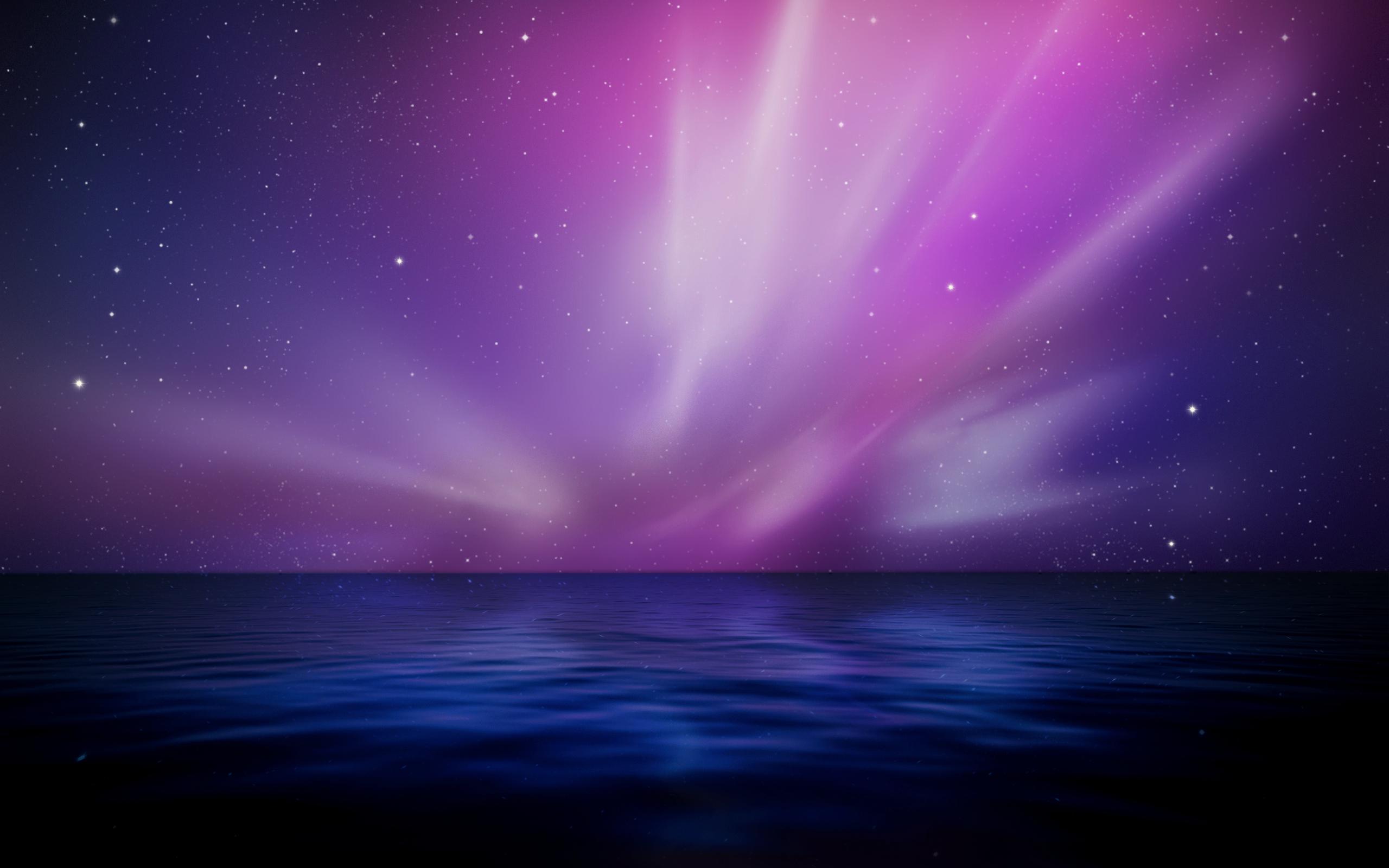 blue purple sky desktop wallpaper - photo #18