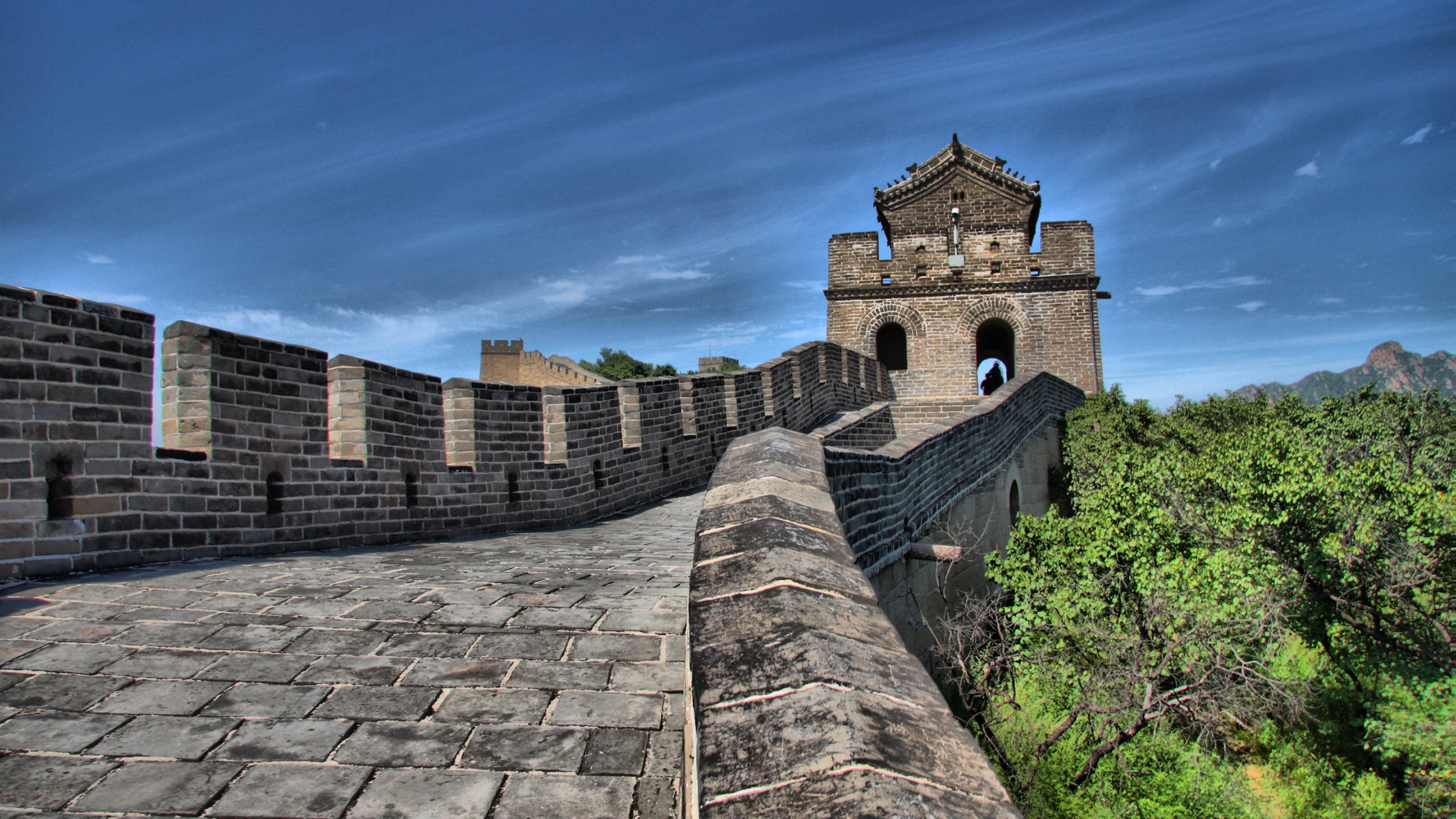 56 great wall of china hd wallpapers | background images - wallpaper