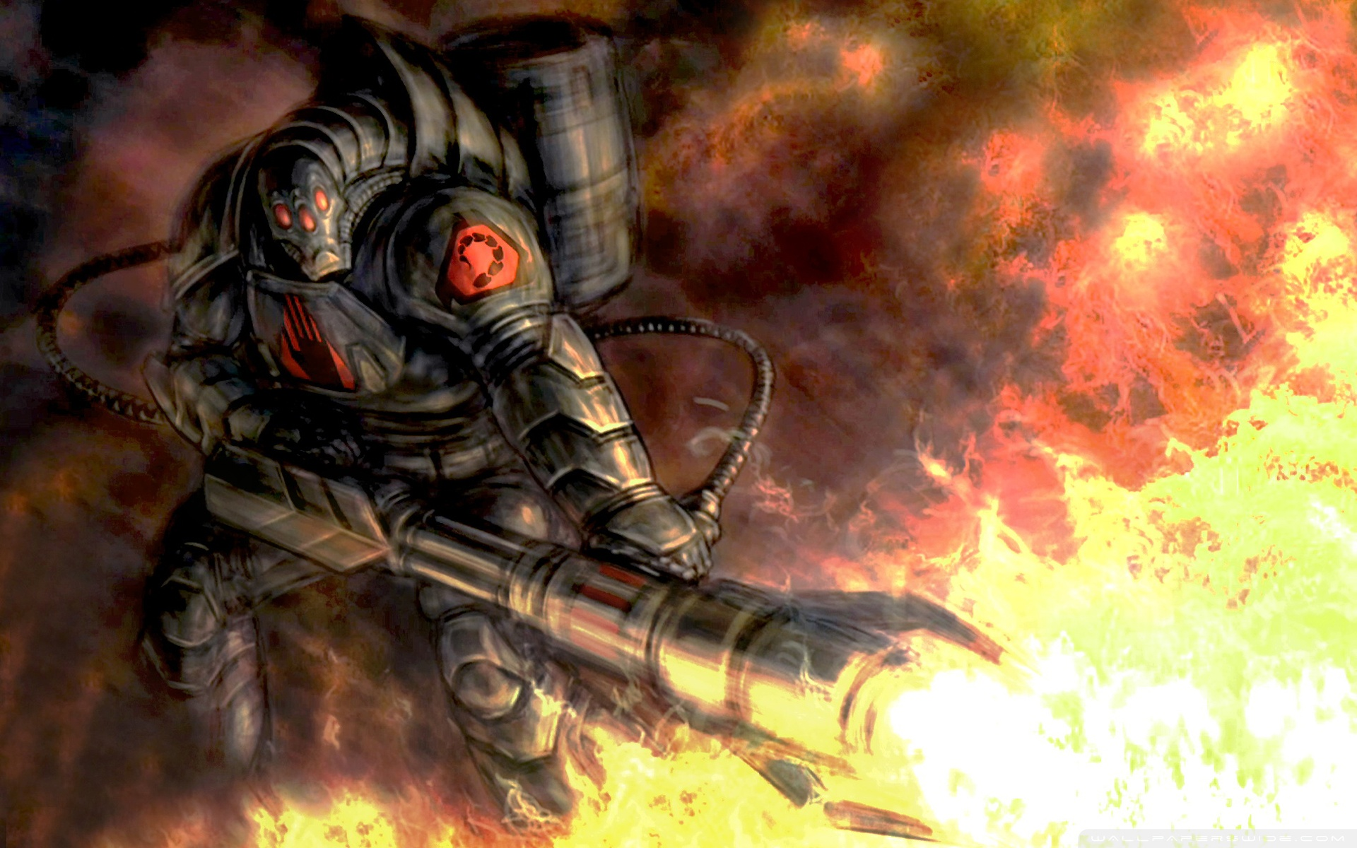 Command & Conquer Full HD Wallpaper and Background Image ...