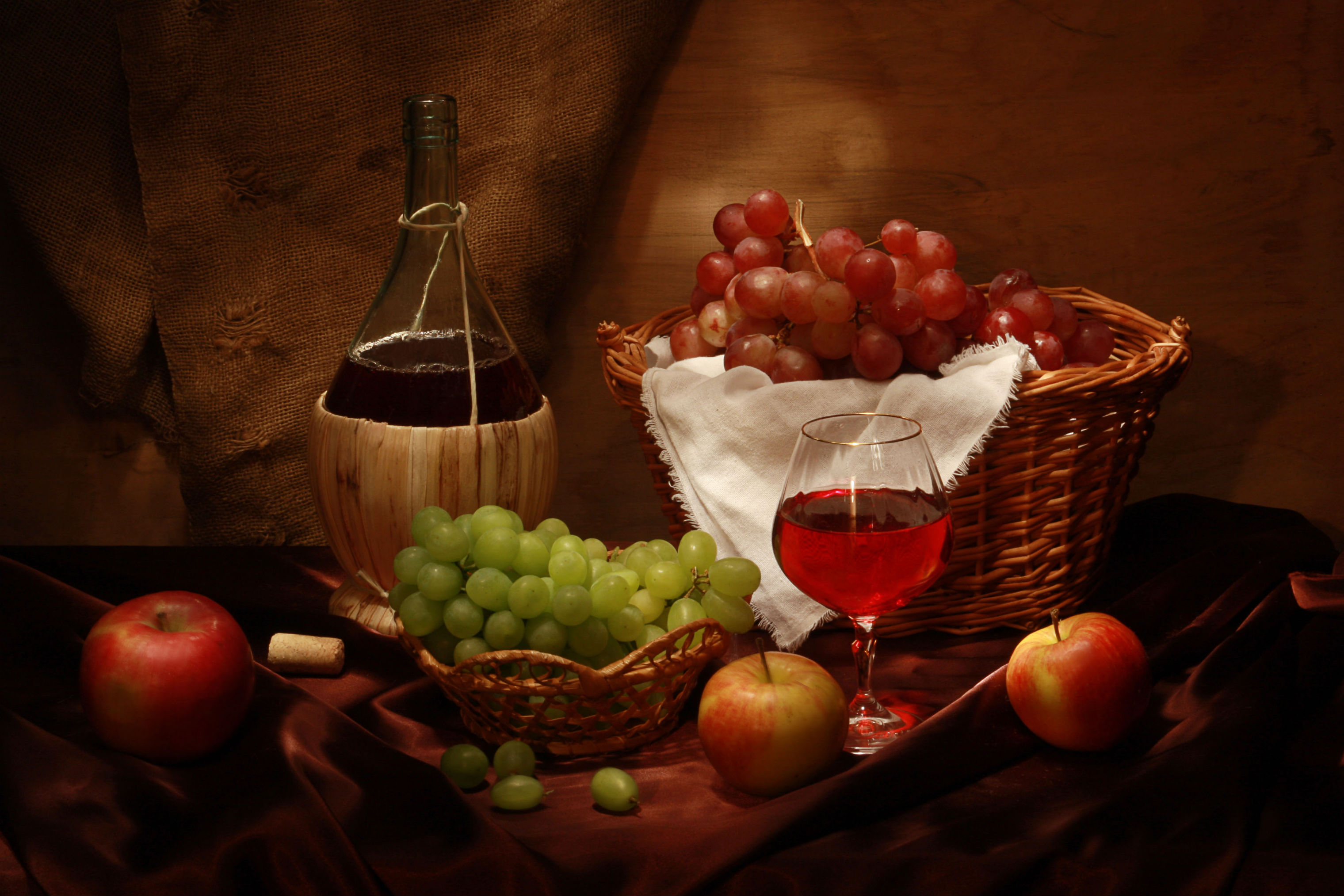 Still Life HD Wallpaper