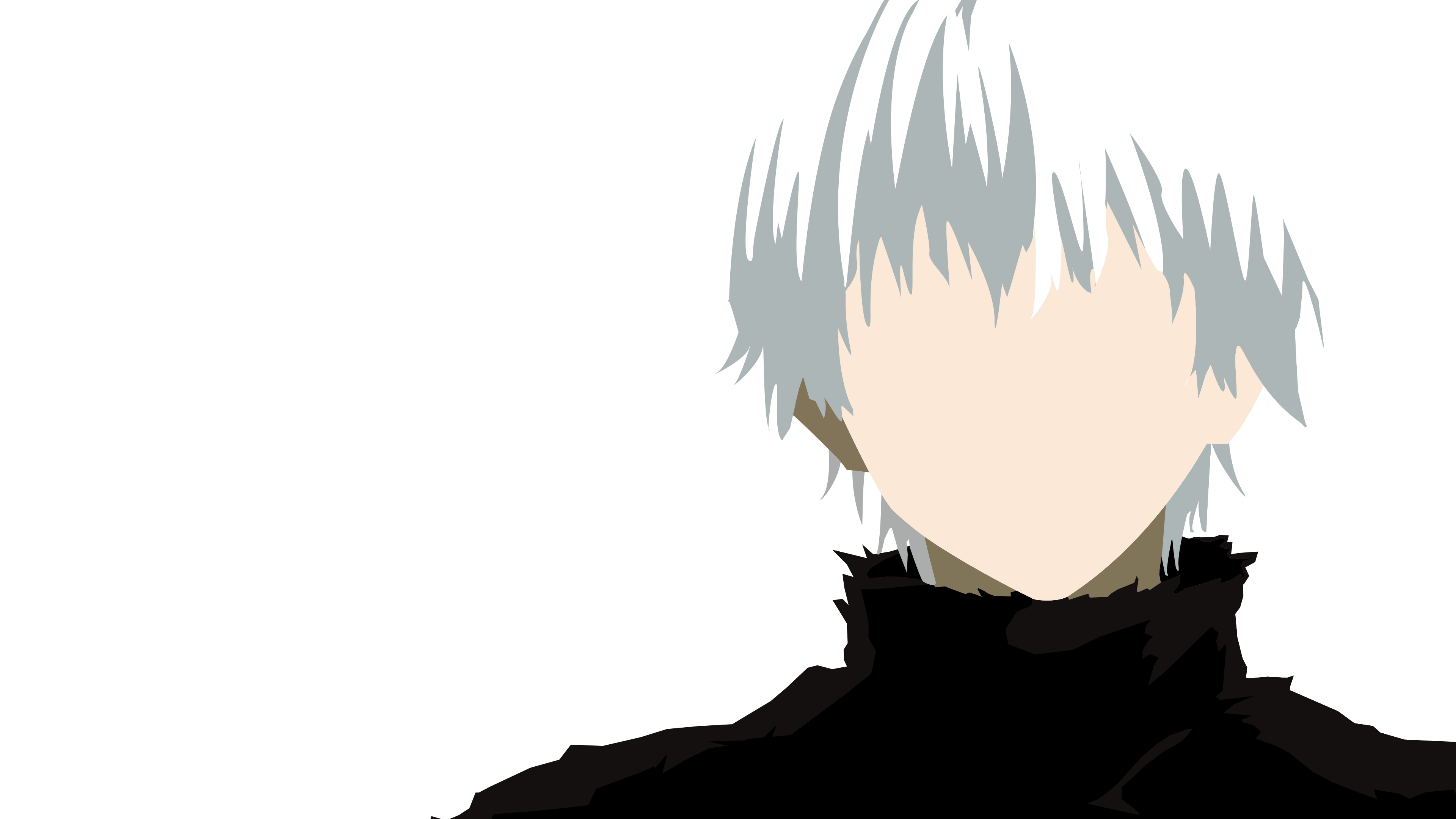 Kaneki 4k Ultra HD Wallpaper | Background Image ...