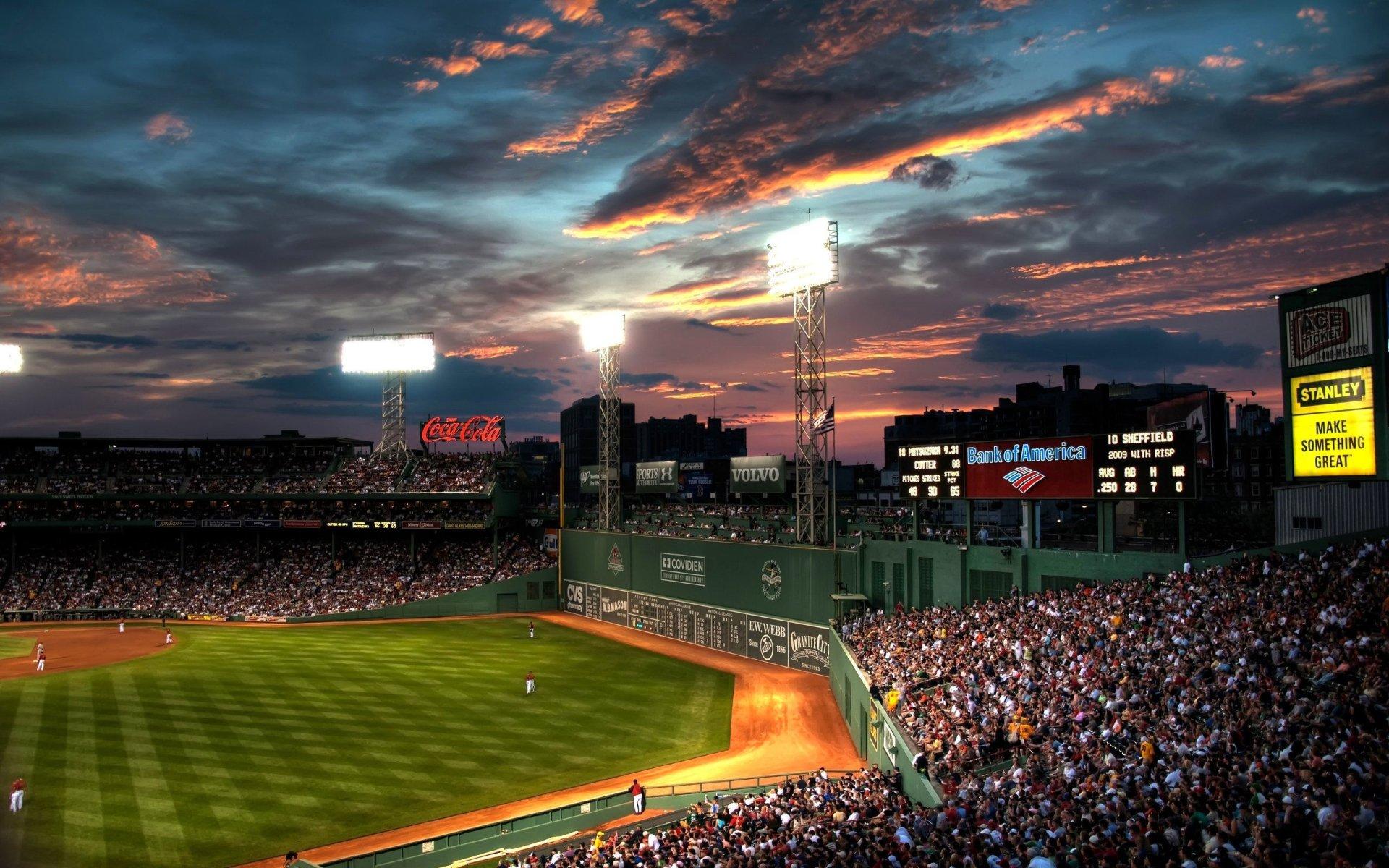 192 Baseball HD Wallpapers