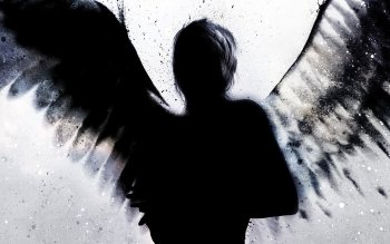 Dark - Angel Wallpapers and Backgrounds ID : 102046