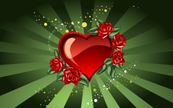 Holiday - Valentine's Day Wallpapers and Backgrounds ID : 102054
