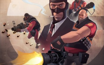 Video Game - Team Fortress 2 Wallpapers and Backgrounds ID : 10208