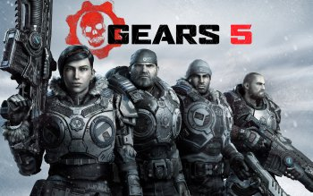 28 Gears 5 Hd Wallpapers Background Images Wallpaper Abyss