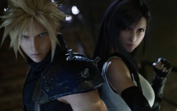 26 Final Fantasy Vii Remake Hd Wallpapers Background