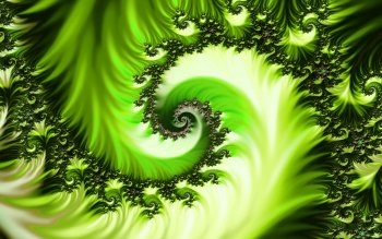 Abstrakt - Fractal Wallpapers and Backgrounds ID : 102328