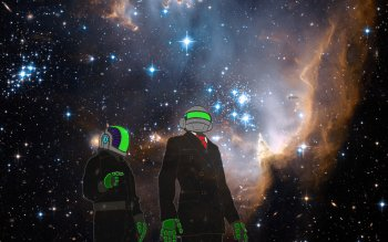 Música - Daft Punk Wallpapers and Backgrounds ID : 10246