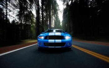 Fahrzeuge - Ford Mustang Wallpapers and Backgrounds ID : 102536