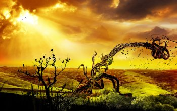 CGI - Artistic Wallpapers and Backgrounds ID : 102598