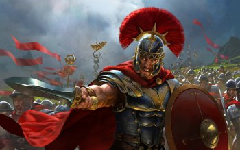 4 Roman Centurion Hd Wallpapers Background Images