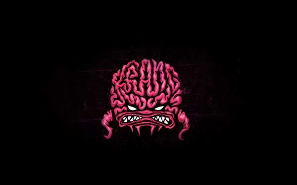 Comics Teenage Mutant Ninja Turtles Brain Krang HD Wallpaper | Background Image