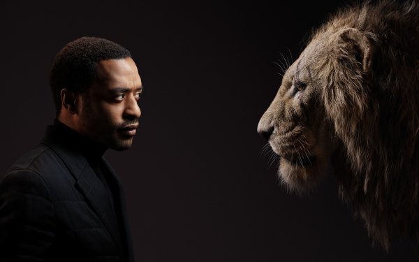Movie The Lion King (2019) Chiwetel Ejiofor Scar HD Wallpaper   Background Image