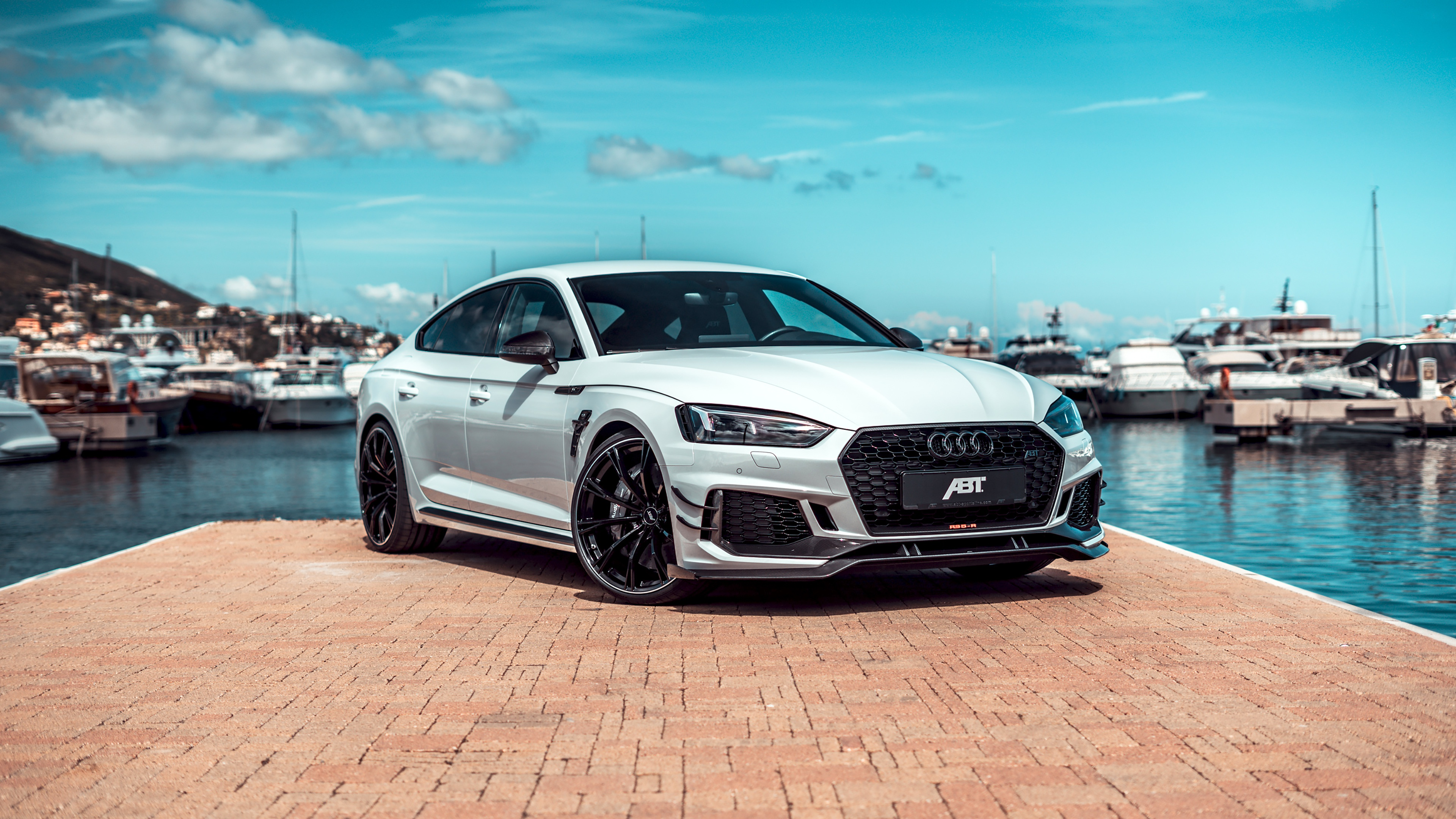 Audi Rs5 4k Ultra Fondo De Pantalla Hd Fondo De Escritorio