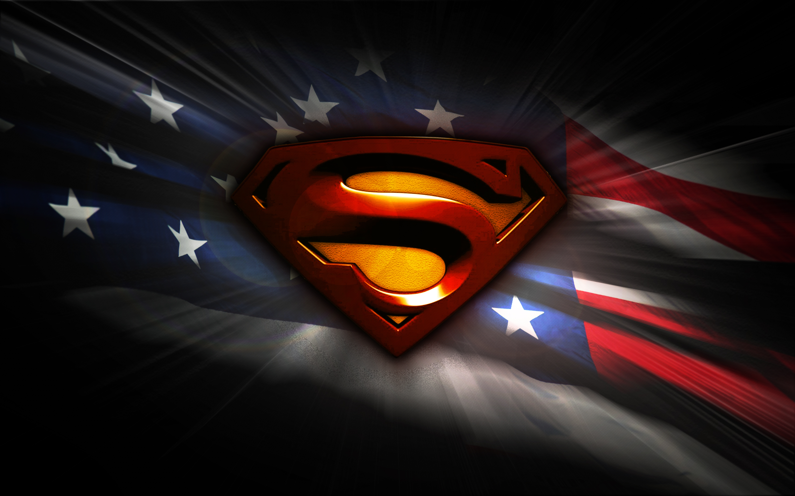 70 superman logo hd wallpapers background images wallpaper abyss
