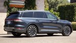 Preview Lincoln Aviator Grand Touring