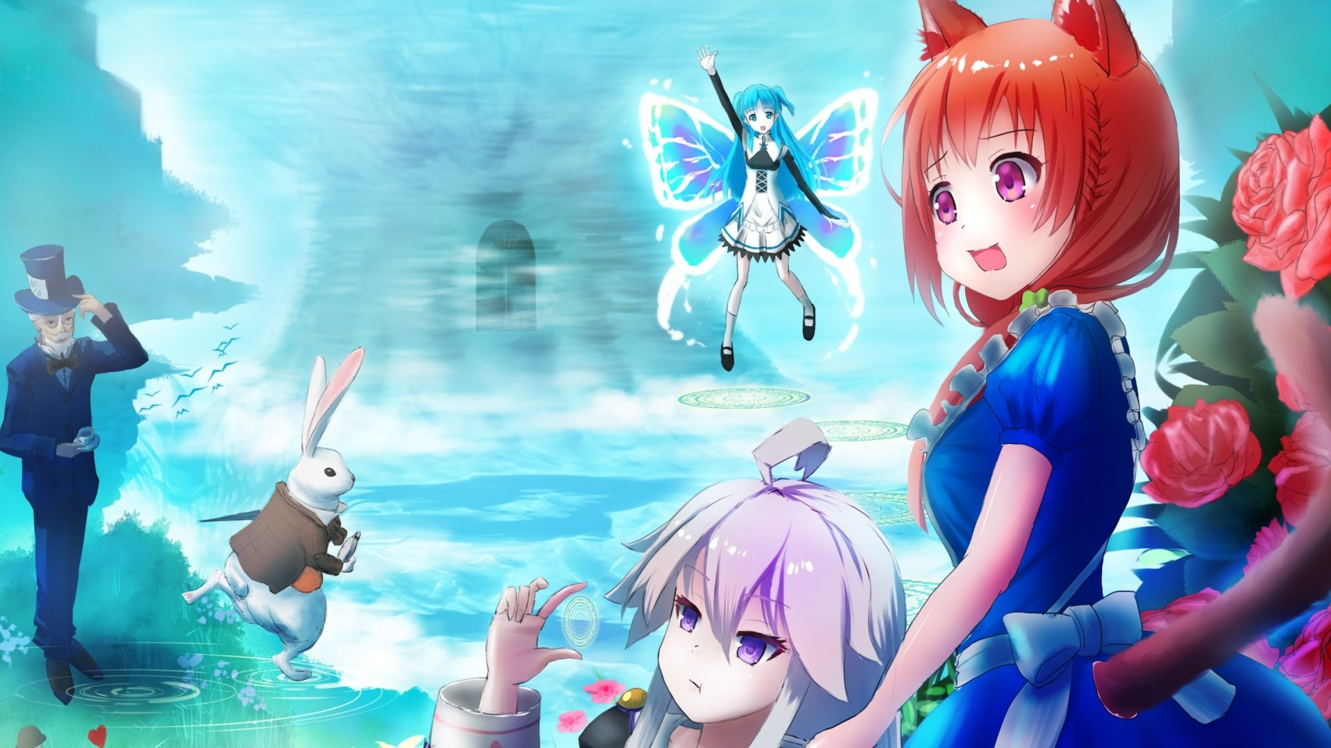 Wallpapers ID:1031722
