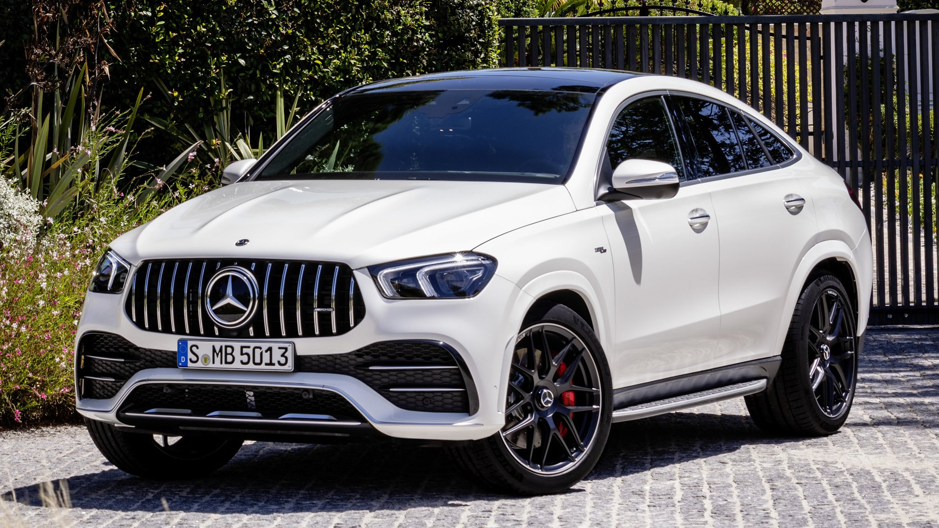19 Mercedes Amg Gle 53 Hd Wallpapers Background Images Wallpaper Abyss