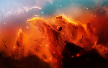 Sci Fi - Nebula Wallpapers and Backgrounds ID : 103054
