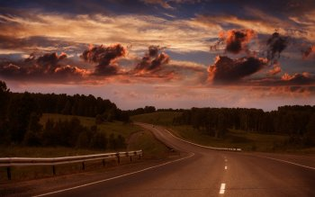 Man Made - Road Wallpapers and Backgrounds ID : 103146