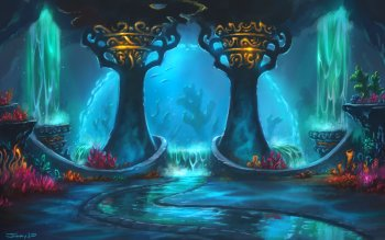 Videojuego - World Of Warcraft Wallpapers and Backgrounds ID : 103828