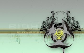 Sci Fi - Biohazard Wallpapers and Backgrounds ID : 10386