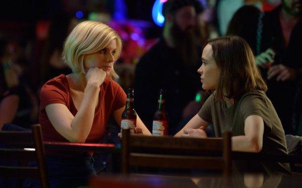 Movie My Days of Mercy Kate Mara Ellen Page HD Wallpaper | Background Image