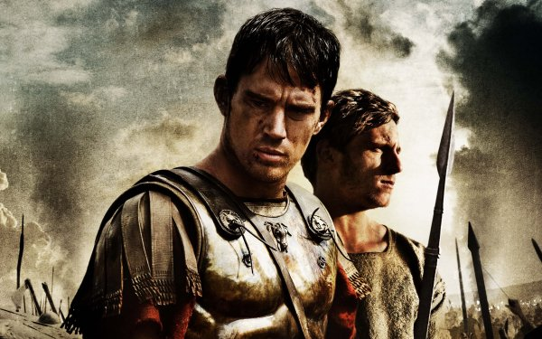 Movie The Eagle Channing Tatum HD Wallpaper | Background Image