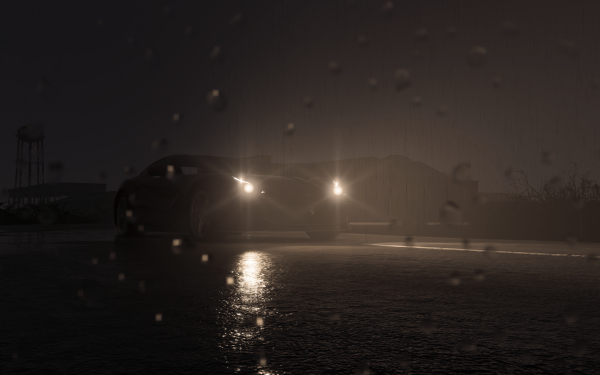 Video Game The Crew 2 HD Wallpaper   Background Image