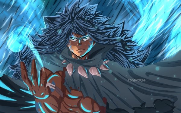 Anime Fairy Tail Acnologia HD Wallpaper   Background Image