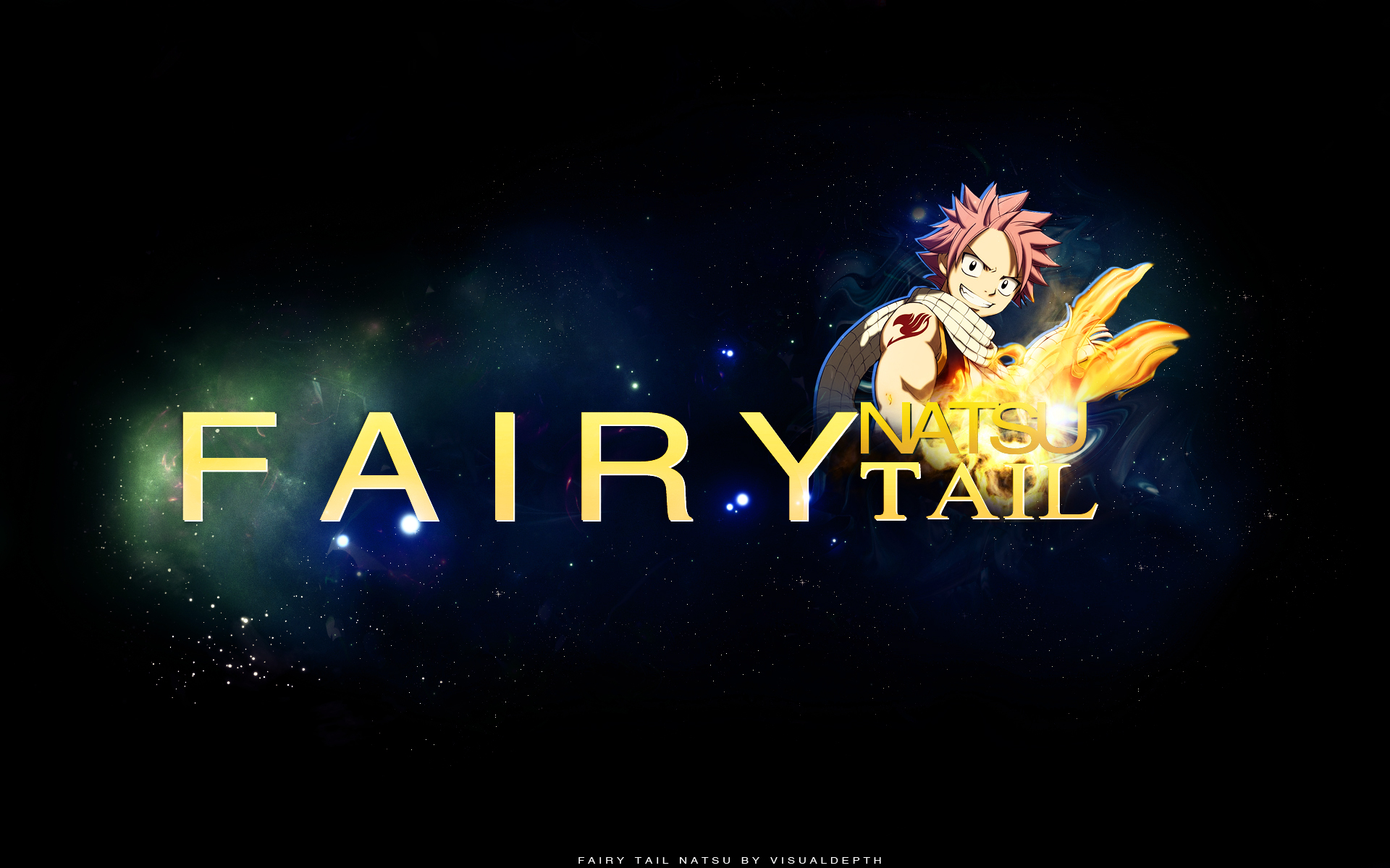Alpha Coders | Wallpaper Abyss Anime Fairy Tail 104756